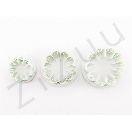 Cutter coppapasta per fiore di garofano