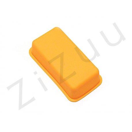 Stampo a forma rettangolare in silicone