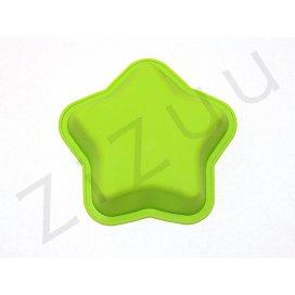 Stampo a forma di stella in silicone