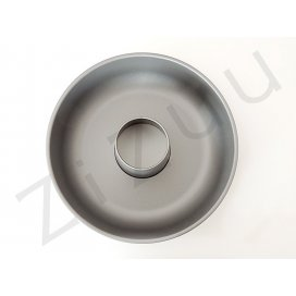 Stampo per ciambellone in metallo antiaderente (25cm)