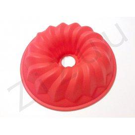 Tortiera: stampo Bundt Cake a forma di Ciambella, in silicone
