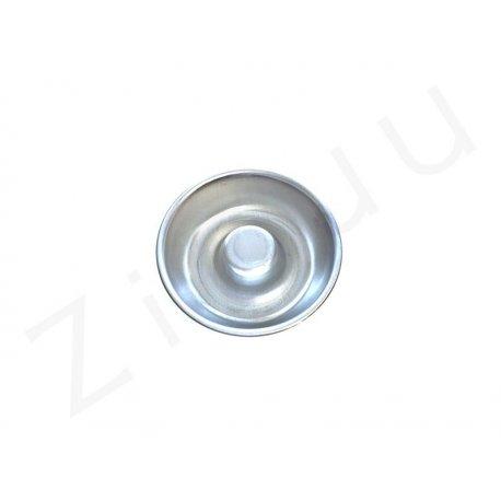 Stampo per ciambella, in alluminio