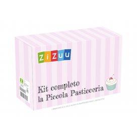 """Kit completo """"la Piccola Pasticceria"""""""