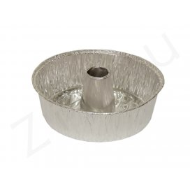 Stampo per ciambellone monouso, in alluminio