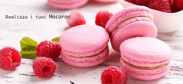 Acquista il tappetino per Macaron